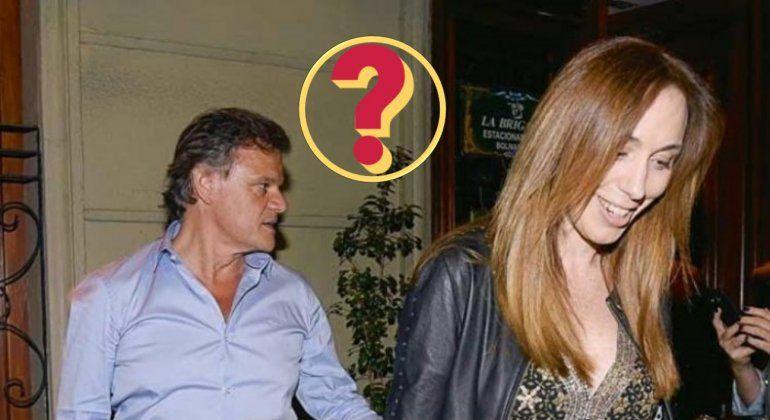 La historia detrás de la foto del romance confirmado de Eugenia Vidal y Enrique Sacco