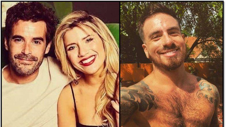 Nicolás Cabré y Laurita Fernández no saben si ir al evento de lanzamiento de la temporada en Mar del Plata; no quieren cruzar a Fede Bal