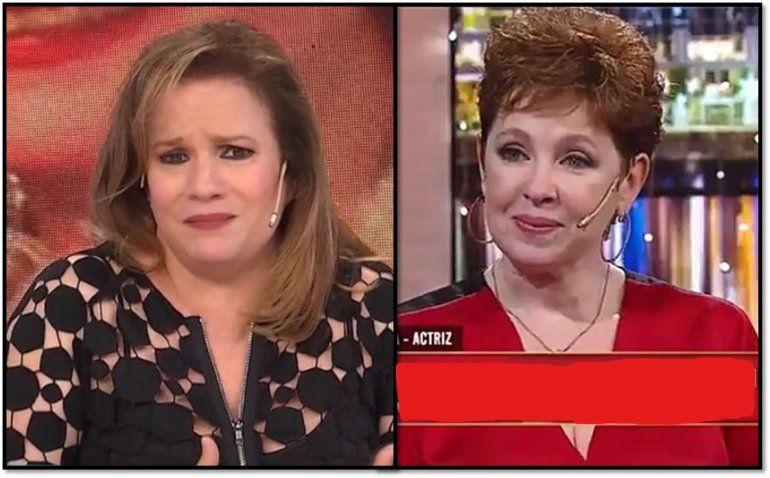 Lucía Galán habló del distanciamiento con Andrea del Boca: Ya no aceptaría ir a tomar un café con ella