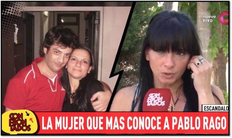 La mejor amiga de Pablo Rago habló tras la denuncia por violación: Él está muy depre, muy bajón