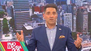 Emocionado Mariano Iudica se despidió de Involucrados: este programa marcó un antes y un después en mi vida profesional