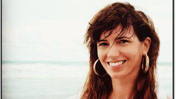 Griselda Siciliani hot: desde Brasil la actriz publicó una osada foto
