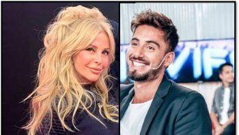 Graciela Alfano lo logró y estará junto a Nicolás Occhiato
