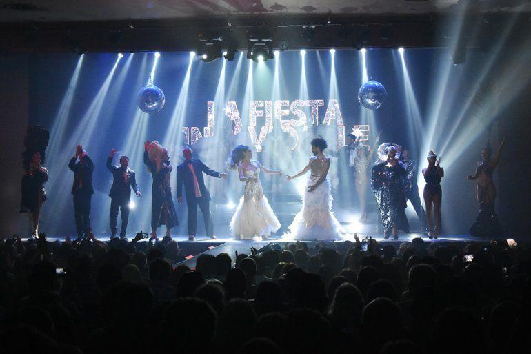 La Fiesta Inolvidable: el espectáculo con más nominaciones a los premios Estrella de mar