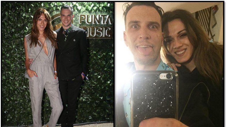 Mariana Genesio Peña tiene nueva pareja y lo presentó en Punta del Este