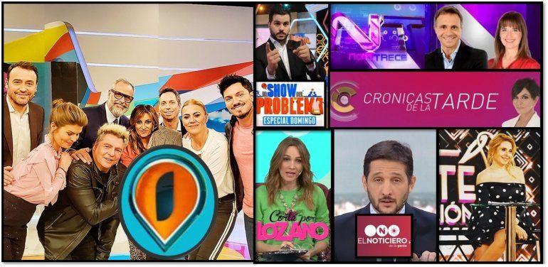 Intrusos es el programa XL más rendidor de la televisión argentina