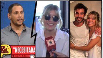 La insólita nueva pasión de Laurita Fernández en Mar del Plata: En Año Nuevo tomé de más y...