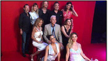 Los secretos de la fiesta de revista Paparazzi en Carlos Paz: Enojos