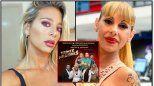 Escándalo: se suspendió la segunda función de la comedia de Carmen Barbieri por otra discusión entre Farro y Sol Pérez; una de las dos tendrá que dejar la obra