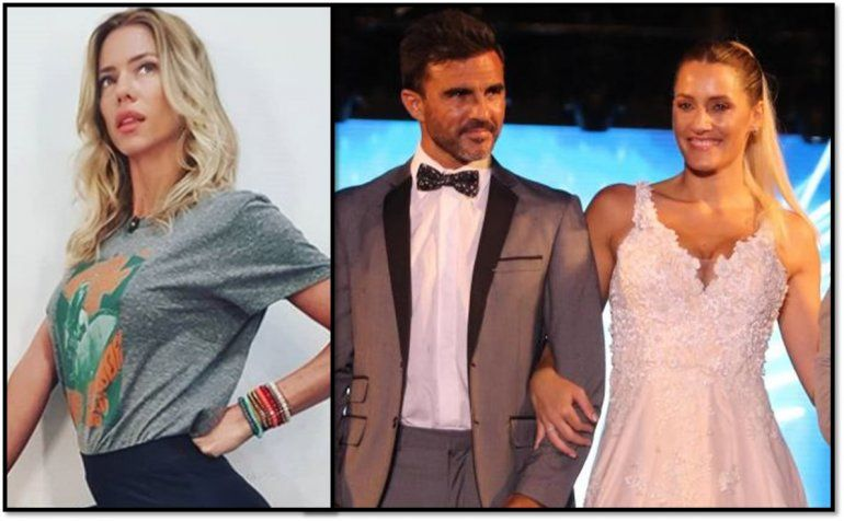 La insólita cifra que pidió Nicole Neumann para desfilar en Carlos Paz junto a Mica Viciconte y Cubero