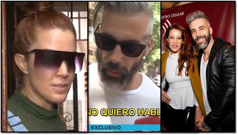 ¿Habrá sido prensa?: Después del video que nunca apareció, Miriam Lanzoni y su novio estarian a punto de reconciliarse
