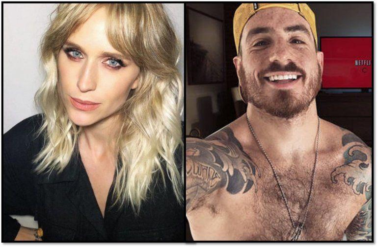 Escándalo con Brenda Gandini y Federico Bal: son vecinos de country, él vive haciendo bardo y ella amenaza con denunciarlo
