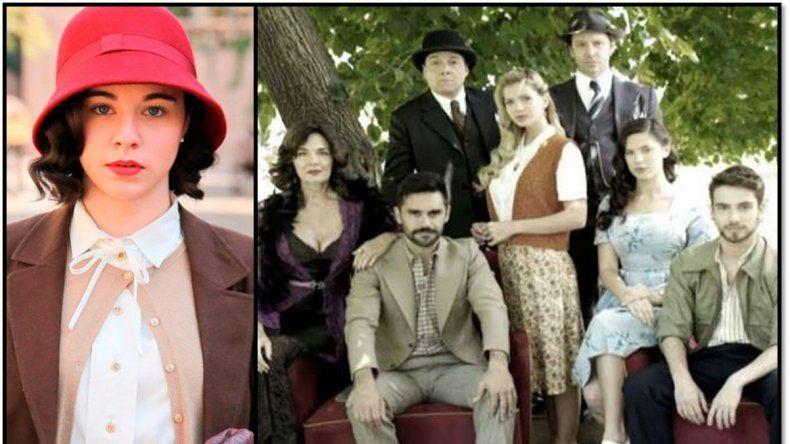 Maite Lanata reveló que muchos de los actores de Argentina tierra de amor y venganza no entendieron el final
