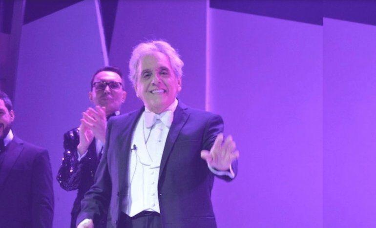 Antonio Gasalla debió suspender las funciones de su espectáculo debido a que su estado de salud empeoró