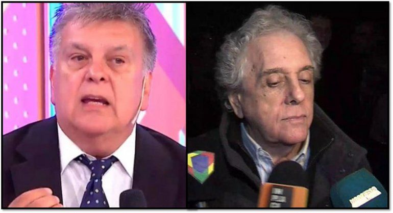 Luis Ventura destrozó a Antonio Gasalla: Es un jodido como persona, maltrata y destrata