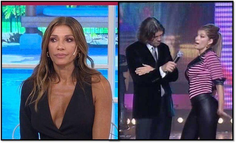 Cathy Fulop letal contra Showmatch: ¿Para qué van al Bailando?