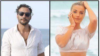 Otro romance de temporada: Luciano Cáceres y Bianca Iovenitti estarían comenzando una relación