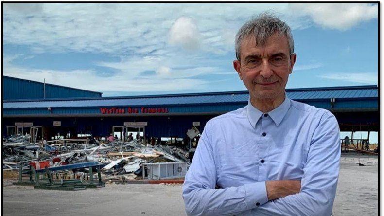 ¿Quieren matar a Nelson Castro?: El nuevo desafío del periodista