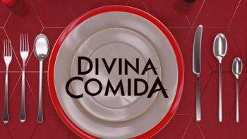 ¿Quienes serán los próximos invitados a Divina Comida?