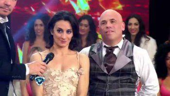 Bicho Gómez vuelve a Bailando por un sueño: sin Anita Martínez y con otra actriz como compañera de pista
