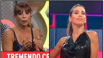 Después de su enfrentamiento con Cinthia Fernández
