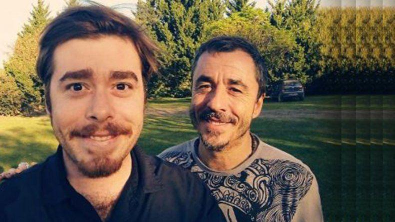 El insólito método de Pablo Granados para evitar que su hijo Migue se compre una moto