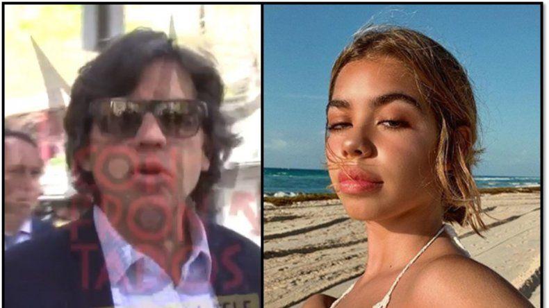 Revés judicial para Ricardo Biasotti en la causa de abuso sexual que le inició su hija Anna Chiara