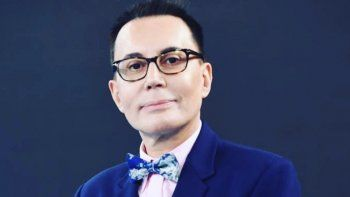 Marcelo Polino reveló qué les responde a aquellos que lo critican porque se pone bótox