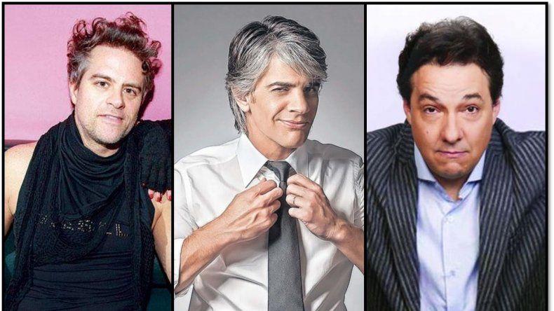 Vuelve Art: la obra teatral más exitosa de los últimos años con tres protagonistas súper convocantes
