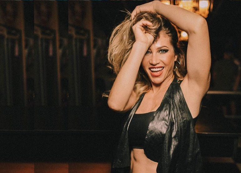 Luego de brillar en la temporada de Carlos Paz, bailarina se pone hot y se suma a Sex, la obra de Muscari
