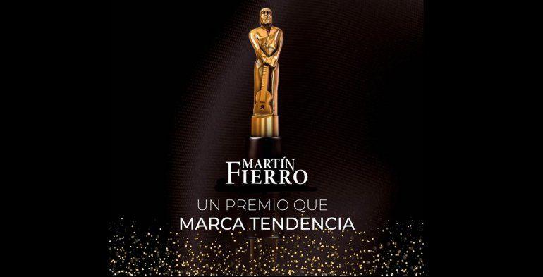 Martín Fierro en peligro: ¿se suspende la entrega de premios?