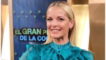 Escandalones: Piquete a Carina Zampini y las espantosas canciones de los famosos contra el coronavirus