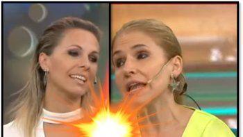 Feroz cruce entre Denise Dumas y Fernanda Iglesias por el surfer que violó la cuarentena