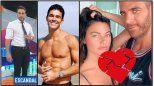 Escandalones: Mariano Martínez ama a Justin Bieber y rumores de crisis terminal para Jujuy y Del Potro