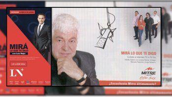Polémica en las redes por el título del nuevo programa de Majul