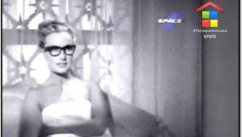 Escandalones: la nueva arrepentida del Bailando y el día que Mirtha hizo cuarentena en un hotel alojamiento