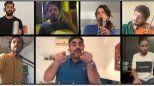 El divertido video de Moldavsky y la Valentín Gómez por Pesaj y Pascuas