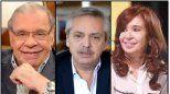 Pinti letal en tiempos de coronavirus: A Alberto le salió la Cristina de adentro