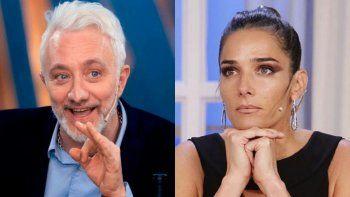 Juana Viale vs. Andy Kusnetzoff ¿quién se quedó con el mejor rating el sábado a la noche?