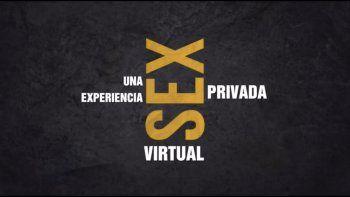 Muscari y la troupe más hot de Argentina presentan Sex Virtual