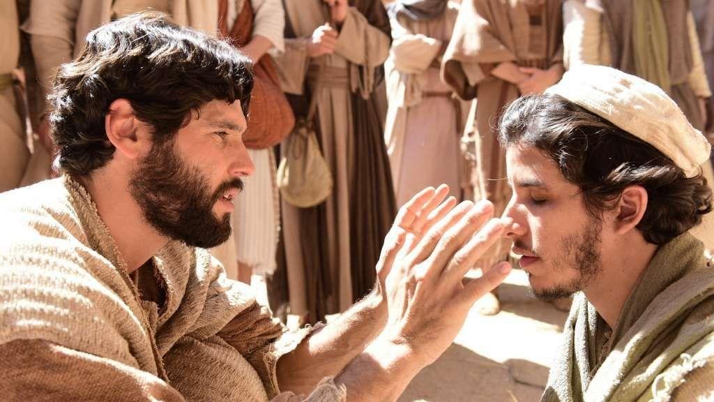 Jesús: a qué hora y cómo ver en vivo el estreno de Telefe