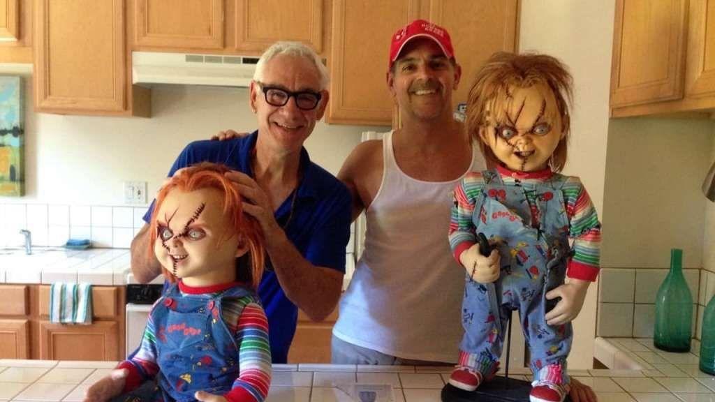 CONMOCIÓN: se suicidó el creador de Chucky a los 63 años