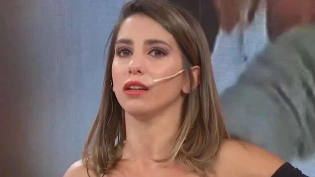 ¡PAYASO! Contundente respuesta de Cinthia Fernández a Baclini