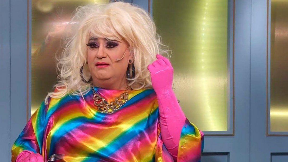 Increíble: La Barby hizo una promesa y cambió su look