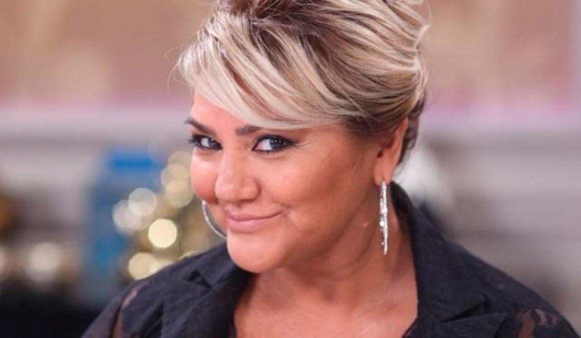 Érica Rivas se bajó de la versión teatral de Casados con hijos y polémica cantante se postula para reemplazarla