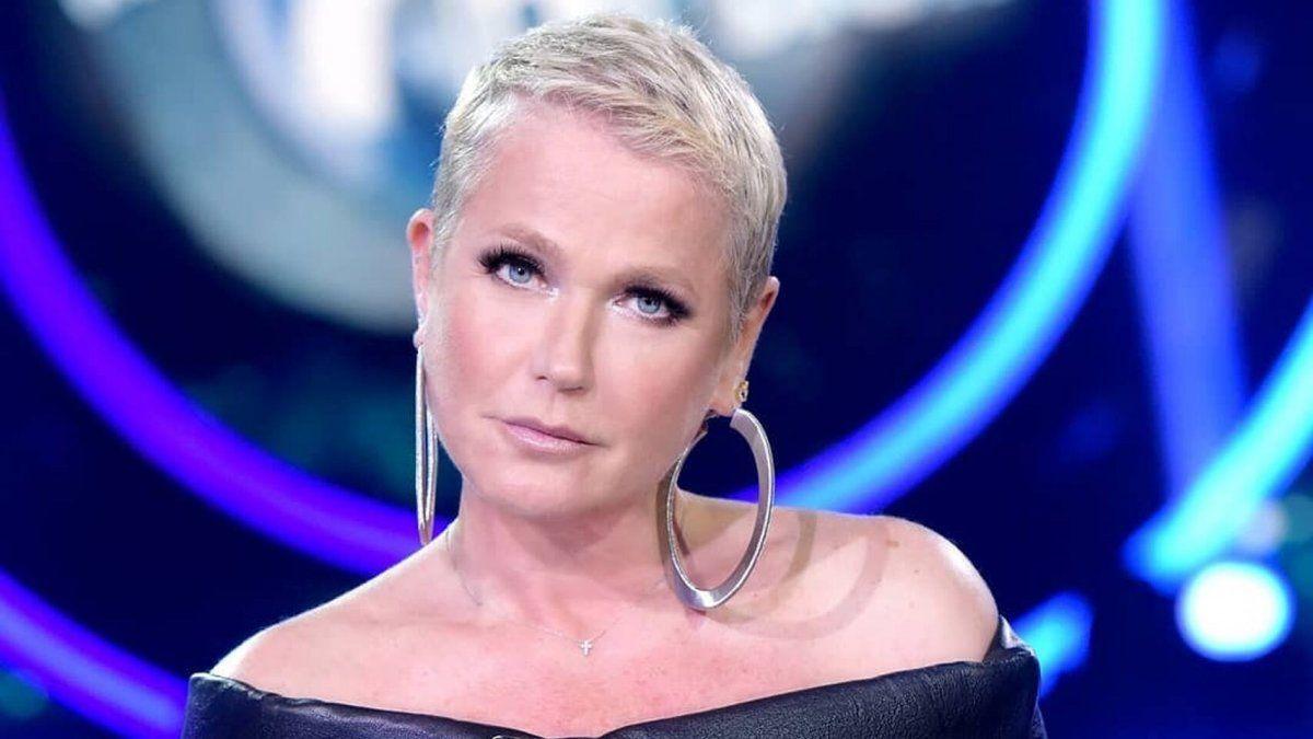La anécdota negra de Xuxa: El día que cantó Entregá el marrón