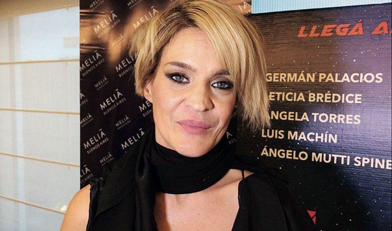 Una famosa actriz admitió que se robó la estrella de Susana Giménez en la avenida Corrientes