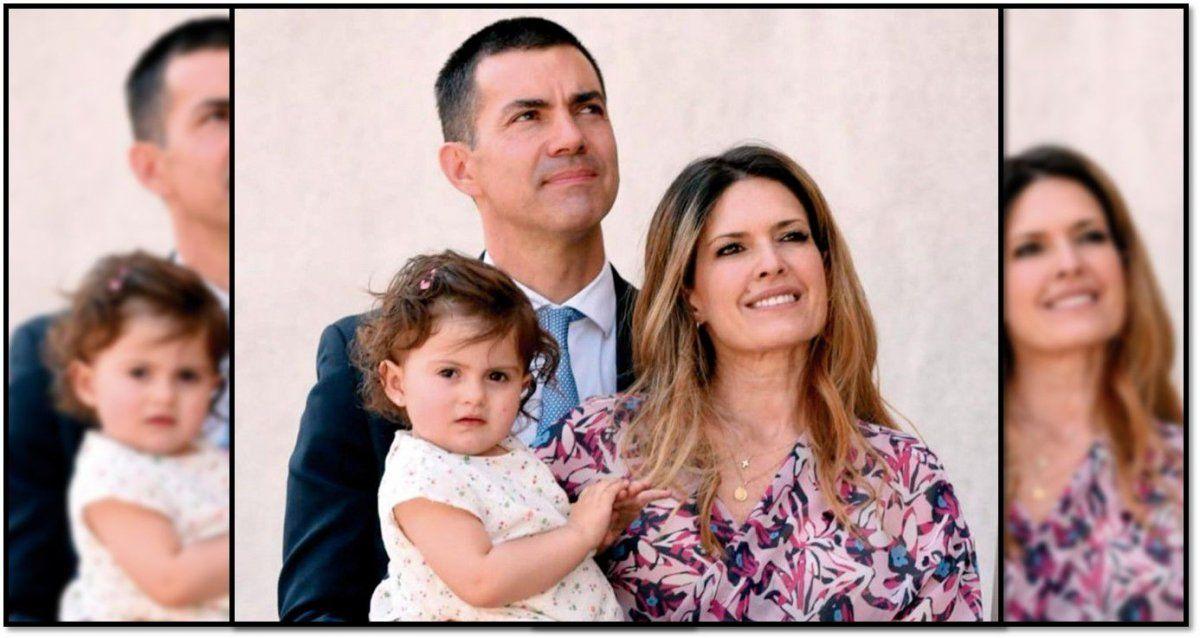La angustia de Isabel Macedo por el Coronavirus en España