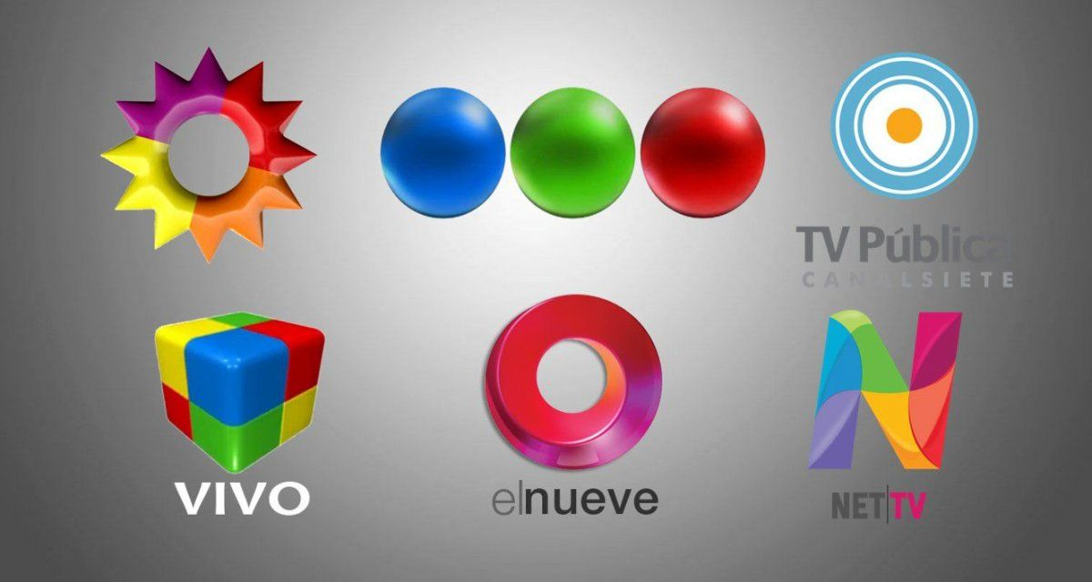 Unidos por Argentina: Los canales de televisión abierta realizarán una transmisión solidaria en forma simultánea
