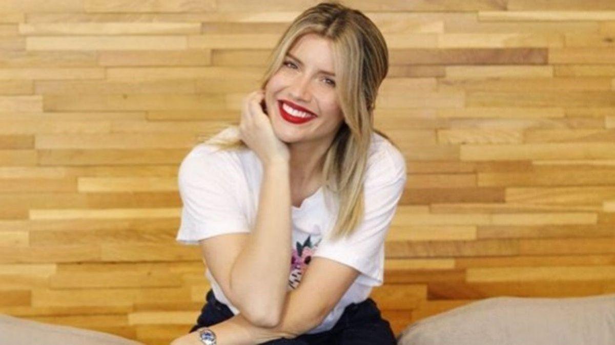 El audio de Laurita Fernández hablando de las denuncias por romper la cuarentena